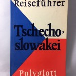 Polyglott Reiseführer Tschechoslowakei