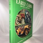 Early Cars: Pleasures and Treasures
