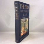 THE BIBLE: New Testament: Illustrated Selections