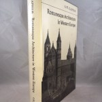 Romanesque Architecture in Western Europe