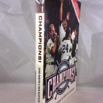 Champions!:: The Saga of the 1996 New York Yankees