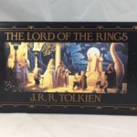 The Lord Of The Rings By J.R.R. Tolkien 13 Audio Tape Cassette Box Set BBC