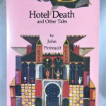 Hotel Death (New American Fiction Series)