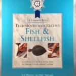 Le Cordon Bleu Fish and Shellfish (Le Cordon Bleu Recipes & Techniques)