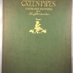 Green-Pipes: Poems and Pictures.