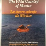 The Wild Country of Mexico