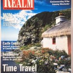 Realm: the Magazine of Britain's History and Countryside {Number 117, August, 2004}