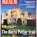 Realm: the Magazine of Britain's History and Countryside {Number 103, April, 2002}