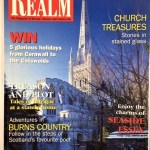 Realm: the Magazine of Britain's History and Countryside {Number 78, January/February 1998}