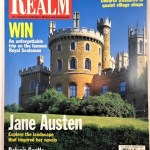 Realm: the Magazine of Britain's History and Countryside {Number 101, December, 2001}