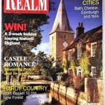 Realm: the Magazine of Britain's History and Countryside {Number 77, November/December, 1997}