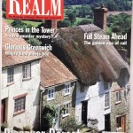 Realm: the Magazine of Britain's History and Countryside {Number 114, February, 2004}