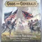Gods and Generals: The Paintings of Mort Künstler