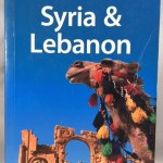 Lonely Planet Syria & Lebanon (Lonely Planet Travel Guide)