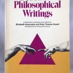 Descartes Philosophical Writings