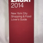 2014 New York City Shopping & Food Lover's Guide (Zagat Survey: New York City Food Lover's & Shopping Guide)
