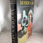 Larousse Encyclopedia of Modern Art, from 1800 to the Present Day