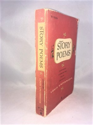 Story Poems: An Anthology of Narrative Verse (Revised and Enlarged)