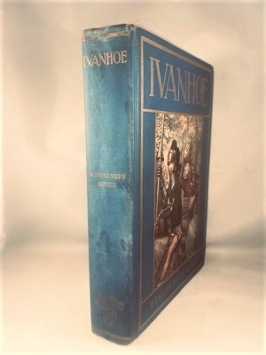 Ivanhoe (The Windemere Series)