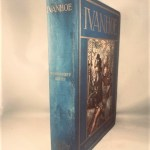 Ivanhoe (The Windemere Series)