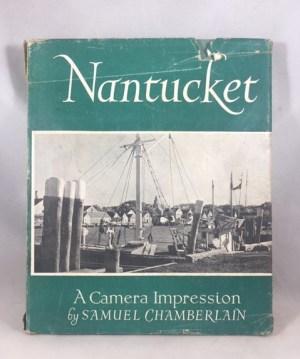 Nantucket: A Camera Impression