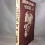 Jefferson Davis, Patriot -- 1808-1865