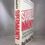 Superimmunity: Master Your Emotions and Improve Your Personal Health