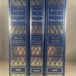 Creeds of Christendom : 3 Volumes