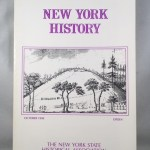 New York History: Quarterly Journal of the New York State Historical Association (Volume 79, No. 4, October 1998)