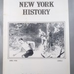New York History: Quarterly Journal of the New York State Historical Association (Volume 79, No. 2, April 1998)