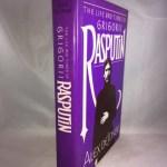 The Life and Times of Grigorii Rasputin