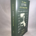 The Collected Letters of St. Teresa of Avila, Vol. 1: 1546-1577