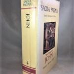 The Gospel of John (Sacra Pagina Series, Volume 4)