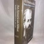 An American Abbot: Boniface Wimmer, O.S.B., 1809-1887
