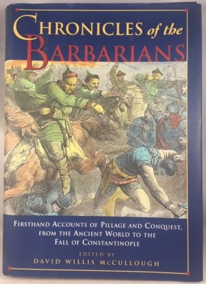 Chronicles of the Barbarians