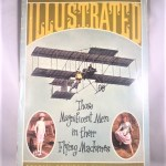 Aeronautical Gazette Illustrated: Those Magnificent Men in Their Flying Machines