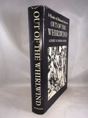 Out of the Whirlwind: A Reader of Holocaust Literature