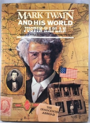 Mark Twain and His World