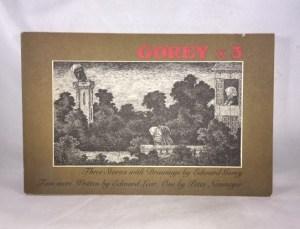 Gorey X3