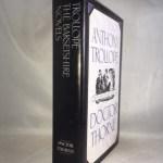 Doctor Thorne (The Barsetshire Novels)