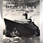 Picture History of the Normandie: With 190 Illustrations