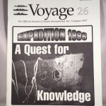Voyage 26 The Official Journal of Titanic International [Autumn 1997]