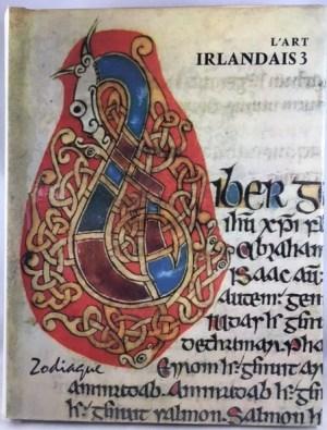 L'Art Irlandais [vol. 3]