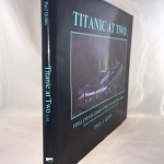 Titanic at Two A.M.: An Illustrated Narrative with Survivor Accounts
