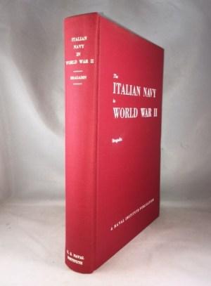 The Italian Navy in World War II