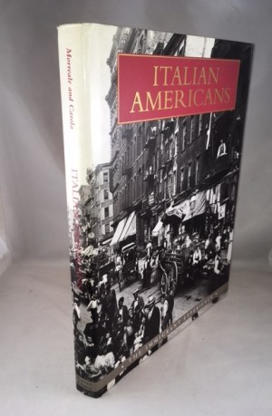 Italian Americans: The Immigrant Experience