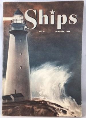 Ships. No. 6 January, 1944