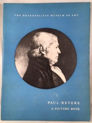 Paul Revere - A Picture Book