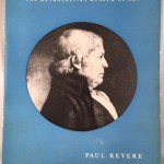Paul Revere - A Picture Book