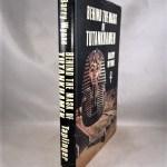 Behind the Mask of Tutankhamen